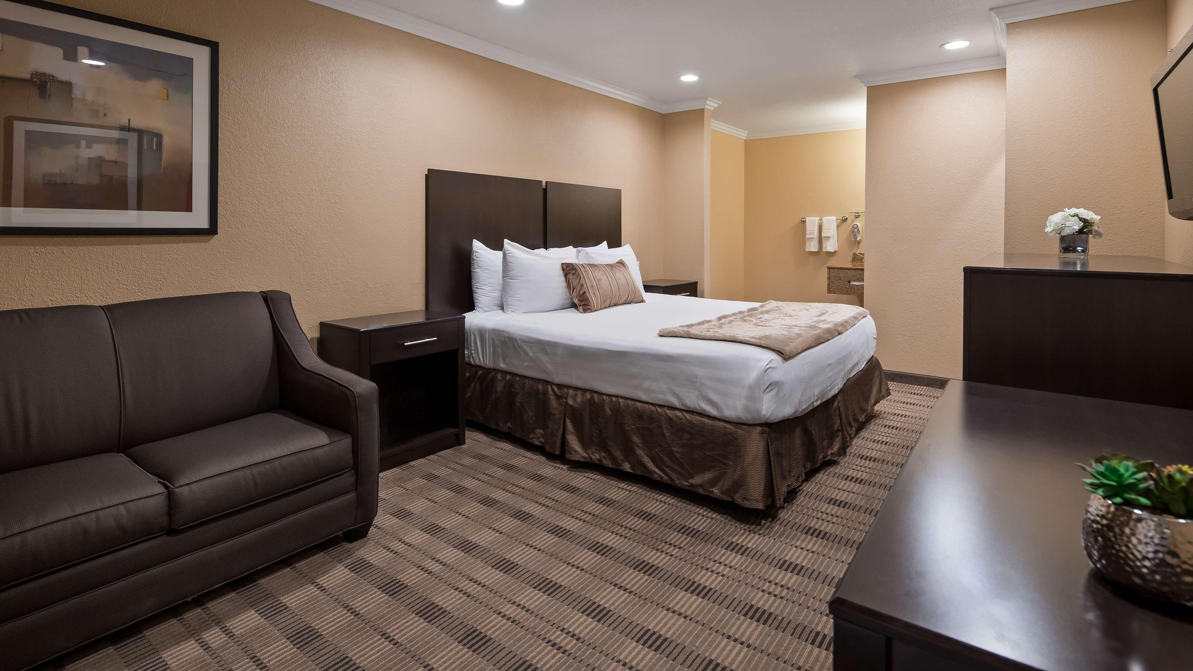 Best Western Poway/San Diego Hotel image 8