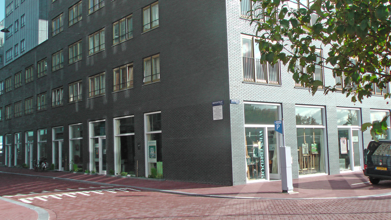 Ateliers Westerdok