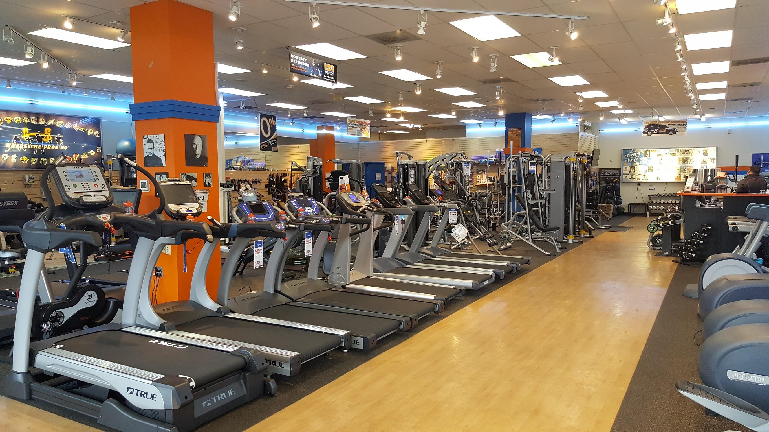 Gym Source image 2