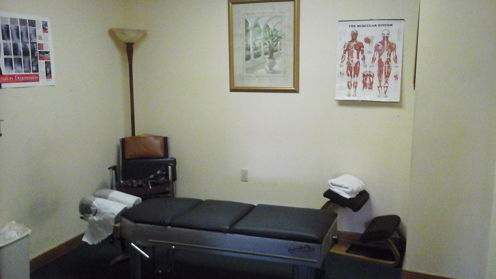 Center for Chiropractic Health Rehabilitation image 3