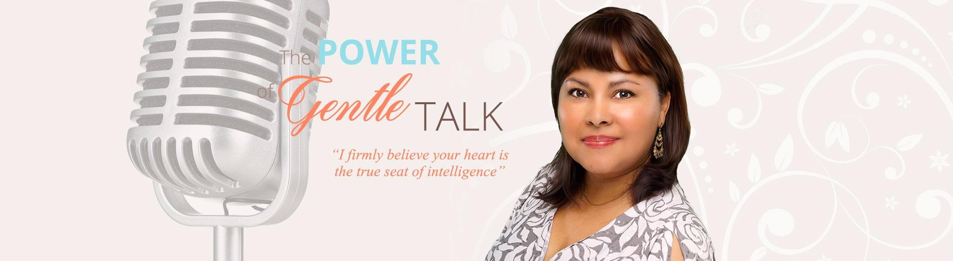 The Power of Gentle Talk image 1