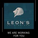 Leon's Countertops