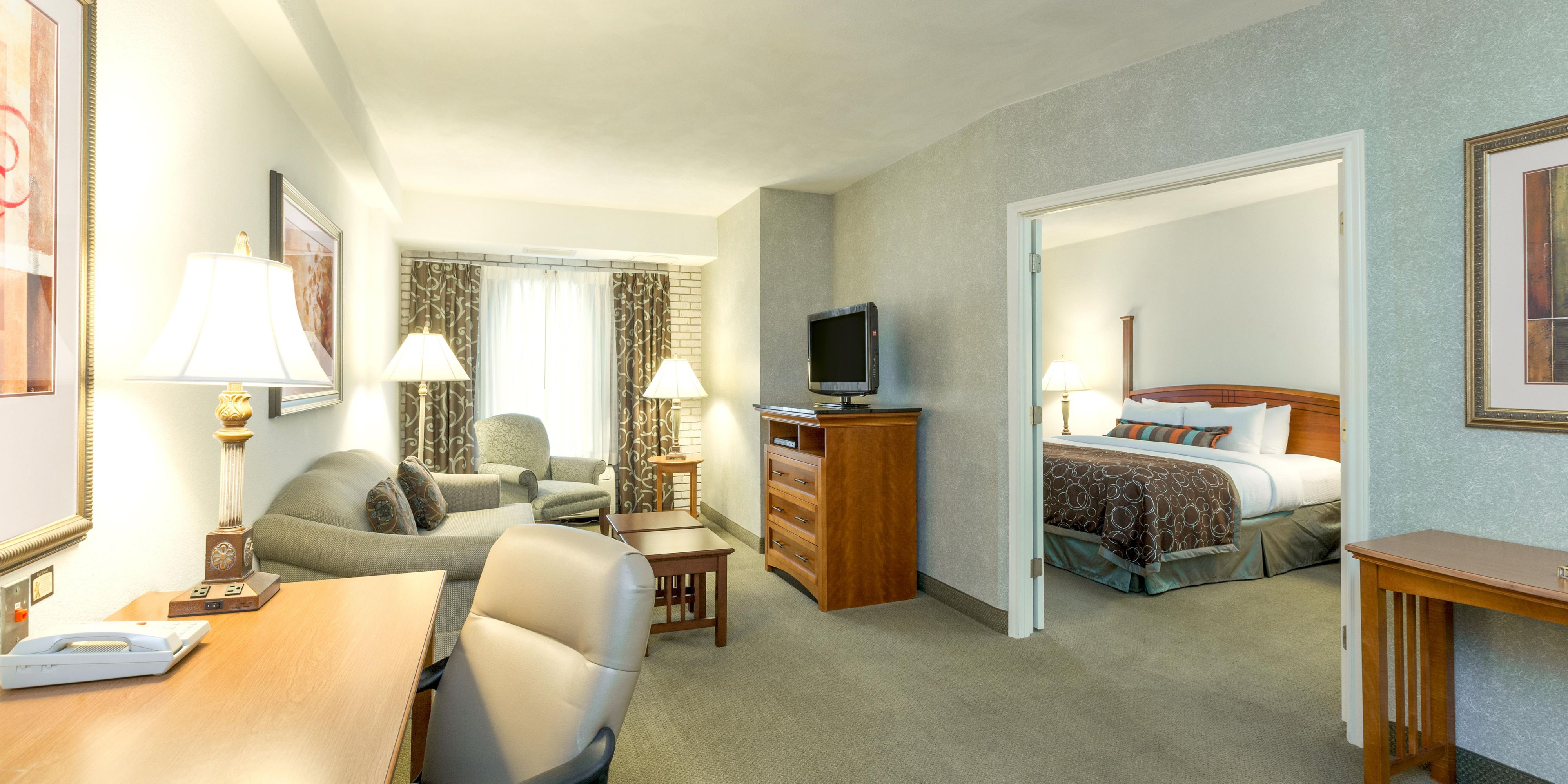 Staybridge Suites San Antonio-Airport image 1