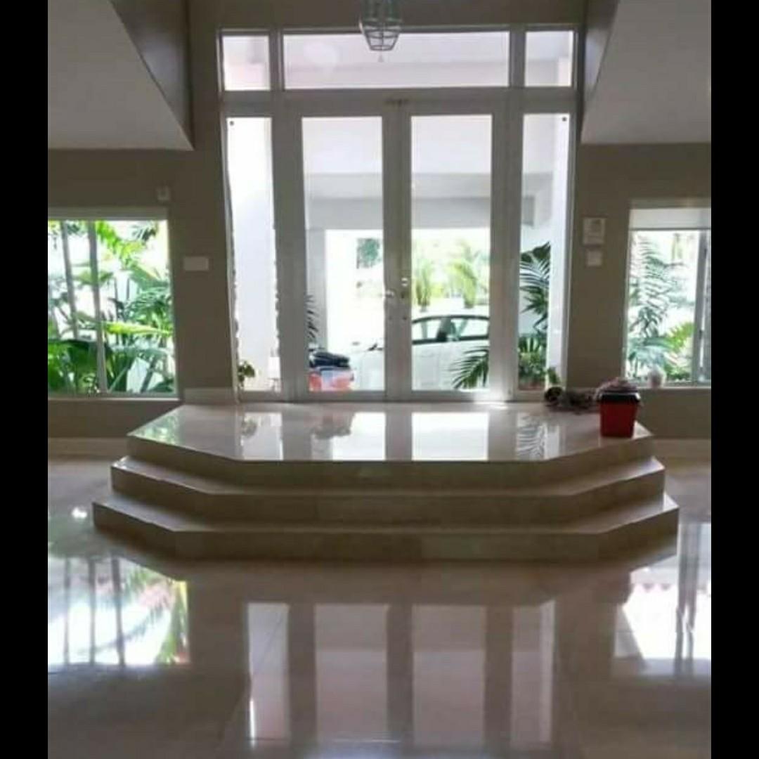 Marble & Tiles Restorations Inc. image 0