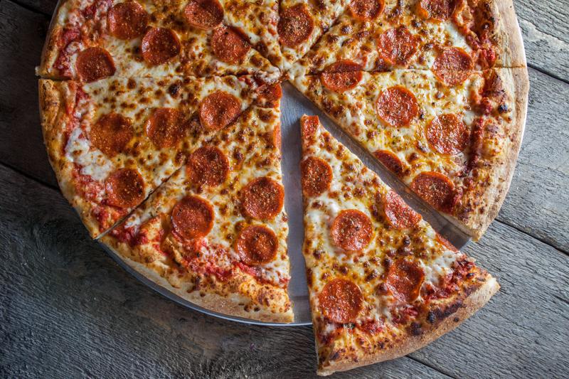 Parry's Pizza image 1