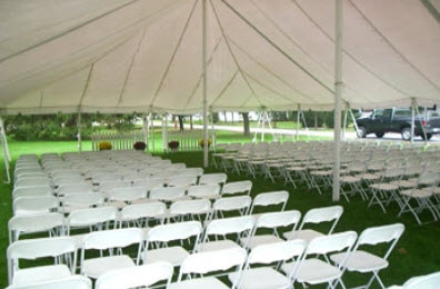 Decker's Tent Rentals LLC image 17