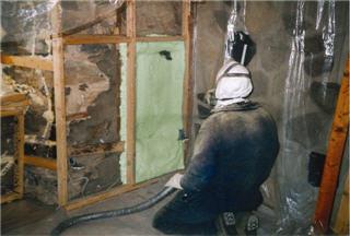 Isolation Thetford Inc à Thetford Mines