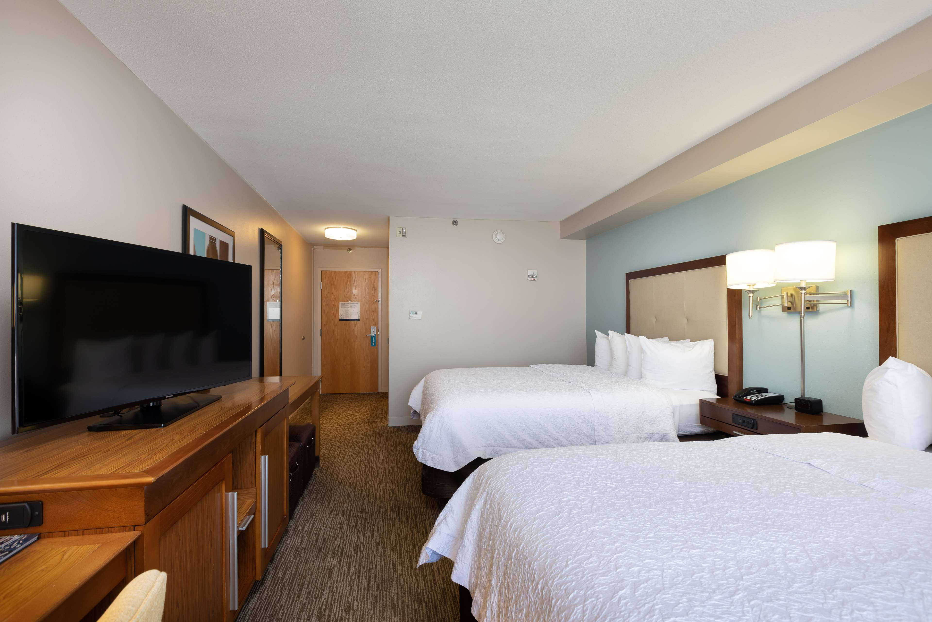 Hampton Inn & Suites Austin-Airport image 36