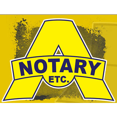 A-Notary Etc.