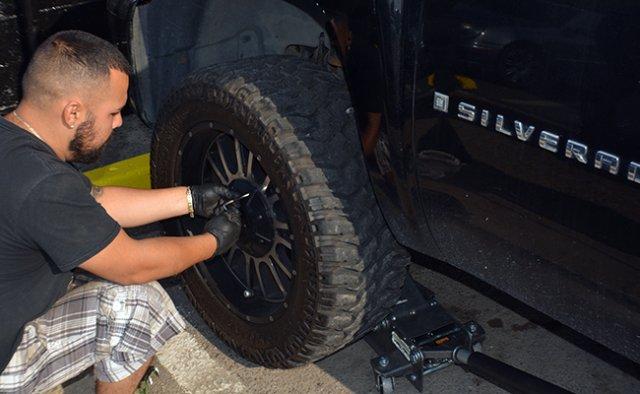 Ortiz Tire Shop image 5