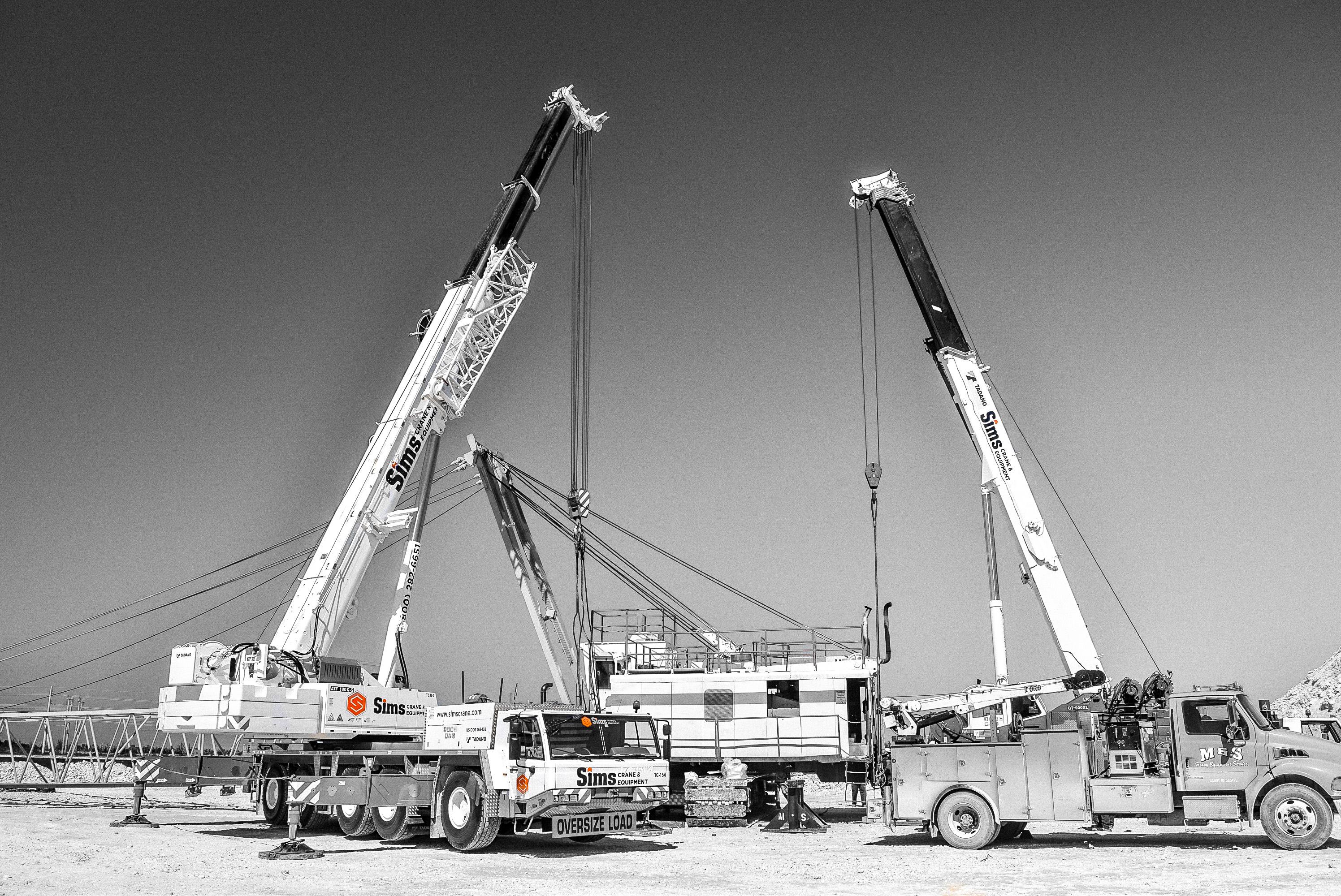 Sims Crane & Equipment Co. image 1