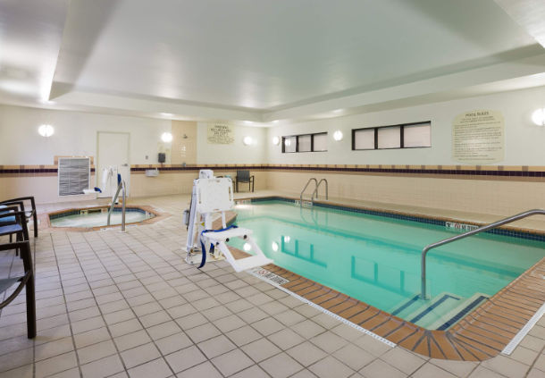 SpringHill Suites by Marriott Indianapolis Fishers image 17