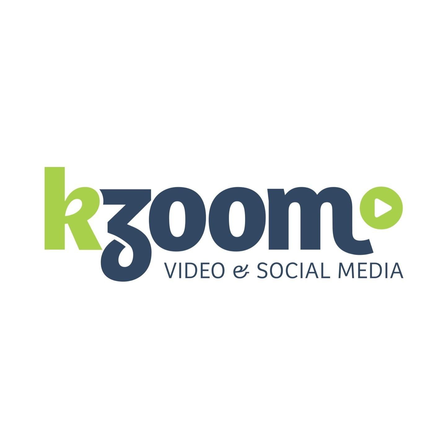 Kzoom Video and Social Media