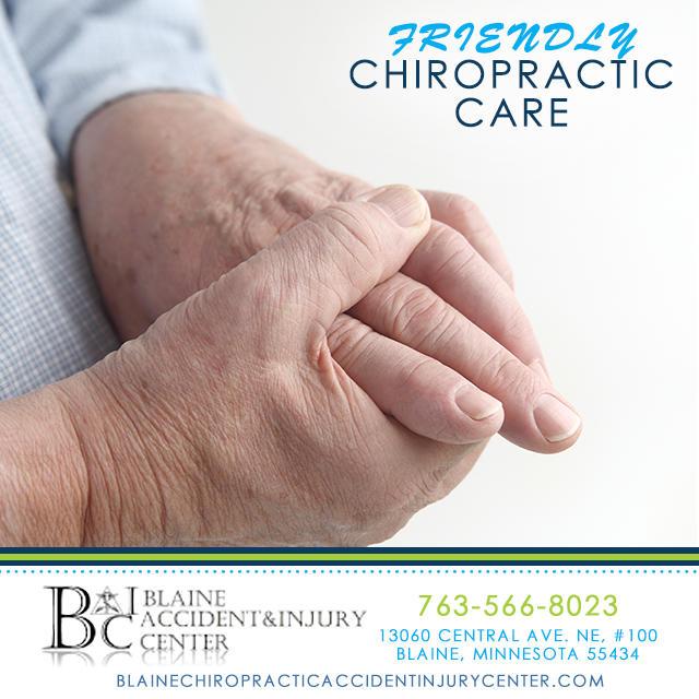 Blaine Chiropractic Accident Injury Center image 6