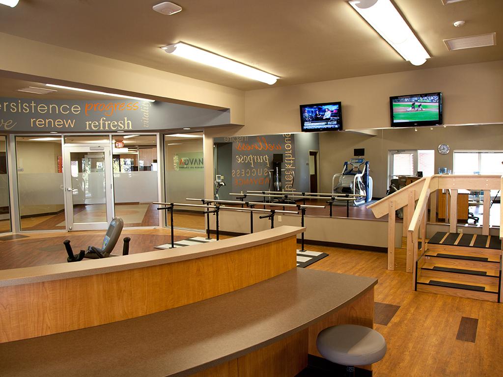Greenbriar Center image 5