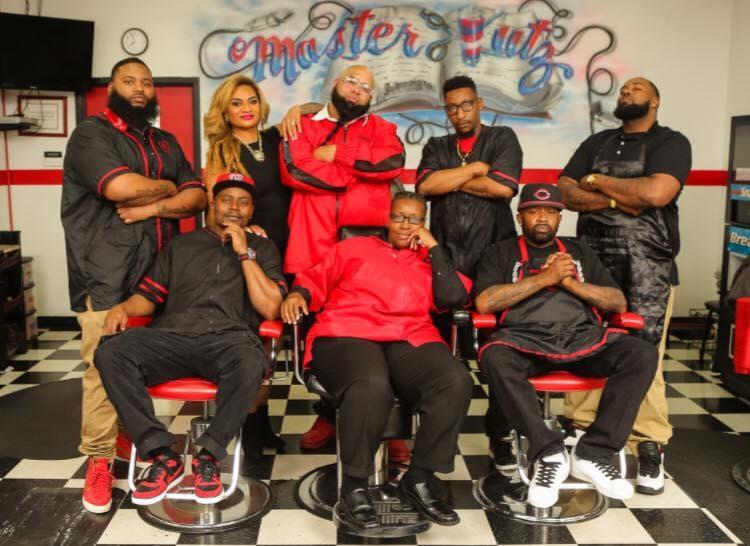 Master Kutz Barbershop I image 4