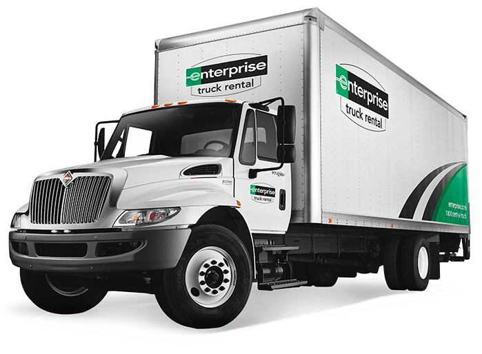Enterprise Truck Rental image 2