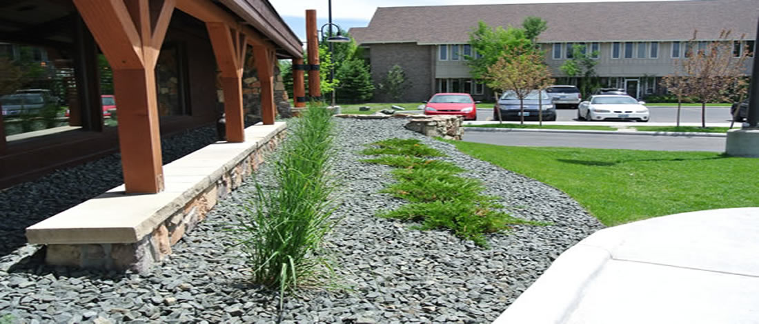 Rocky Mountain Landscaping image 2
