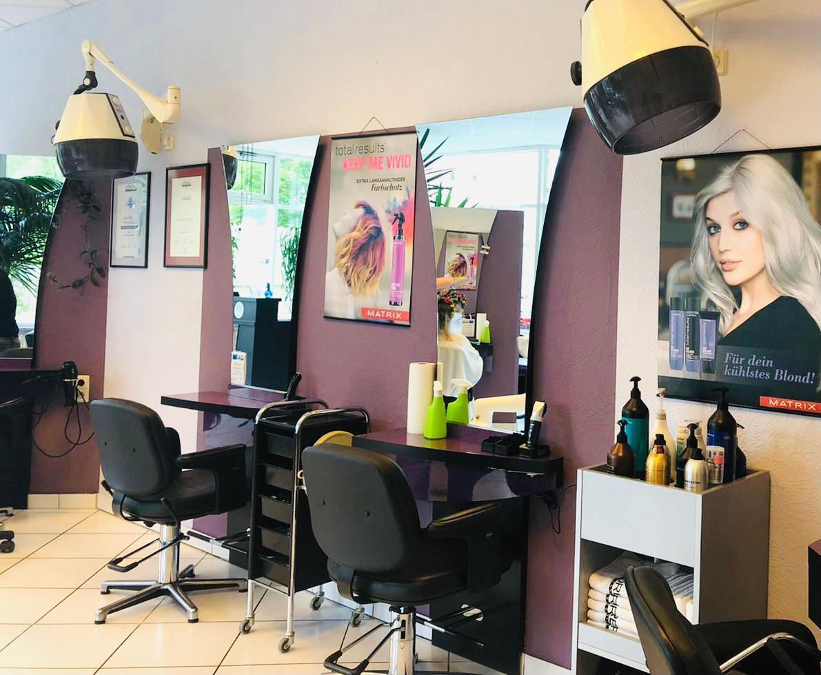 Bild der Salon Beauty – Ihr Friseur in Flöha