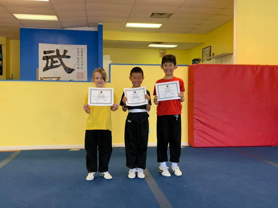Oriental Martial Arts Center (OMAC) image 7