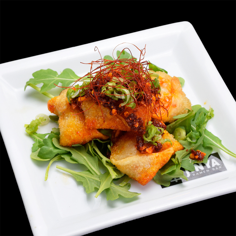 Click to expand image of Crispy Shrimp Wonton