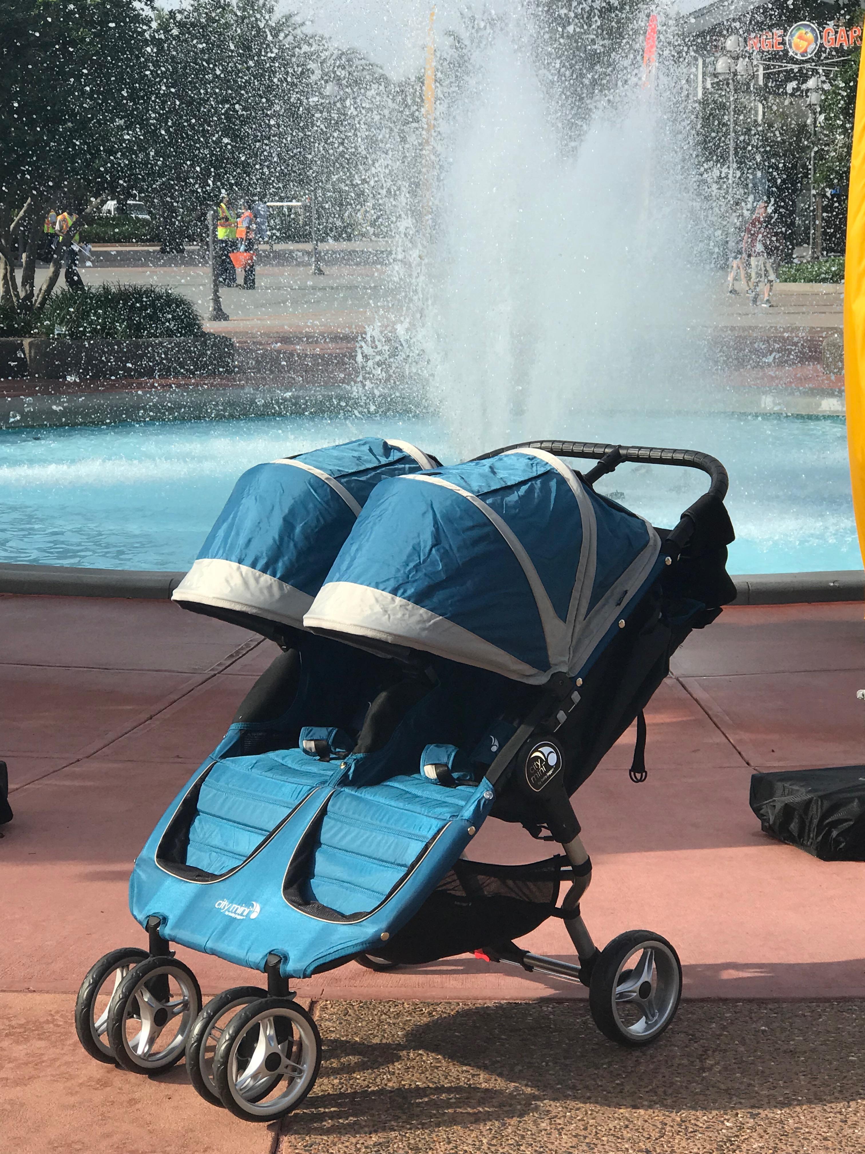 Stroller Rentals Disney image 57