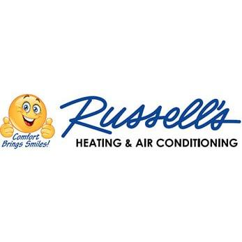 Russell's Heating and Air Conditioning