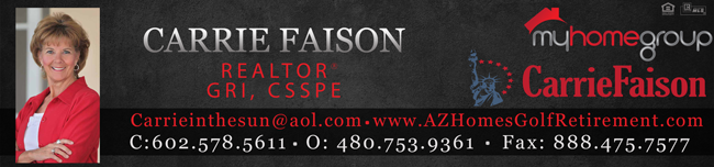 Carrie Faison Realtor with My Home Group Realty image 7