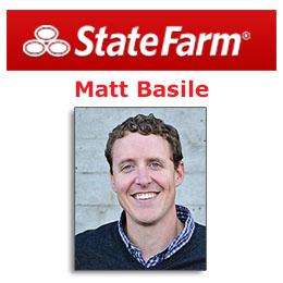 Matt Basile - State Farm Insurance Agent
