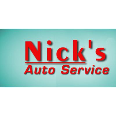 Nick's Auto Service