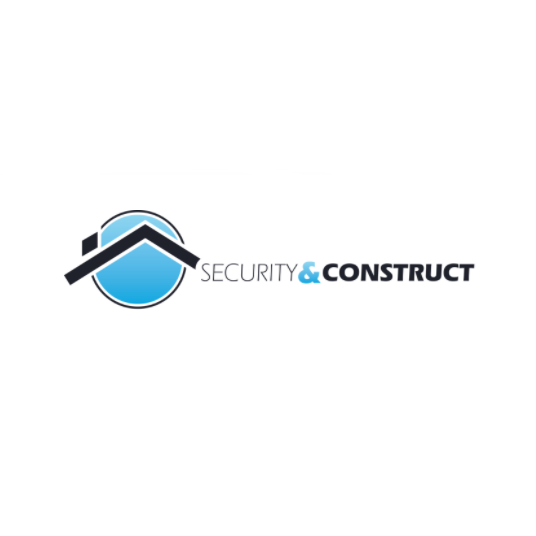 Logo Security-Construct