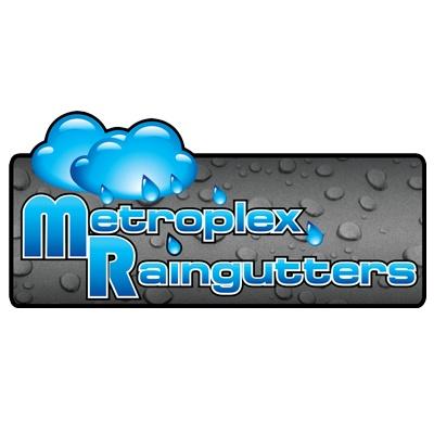 Metroplex Raingutters
