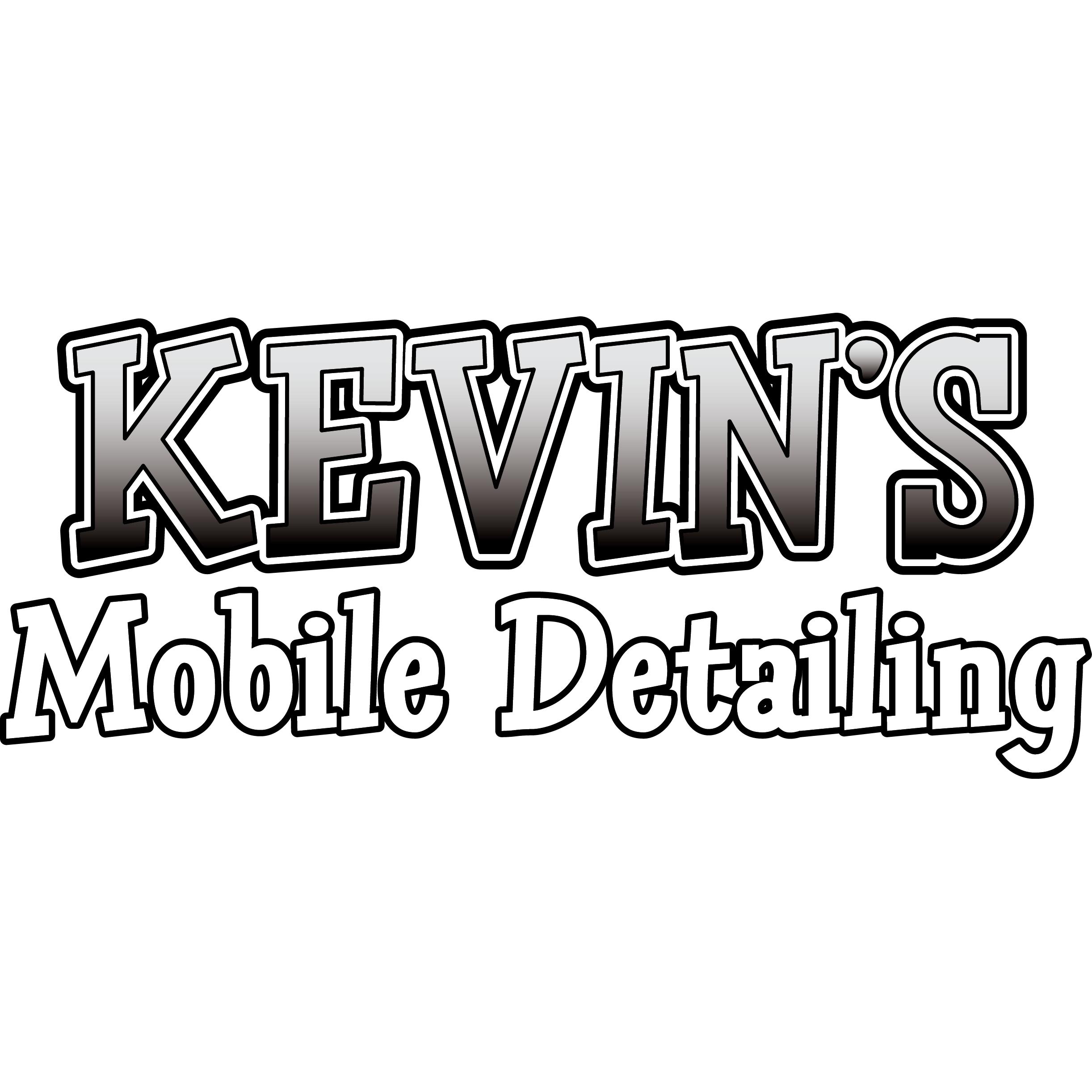 Kevin's Mobile Detailing