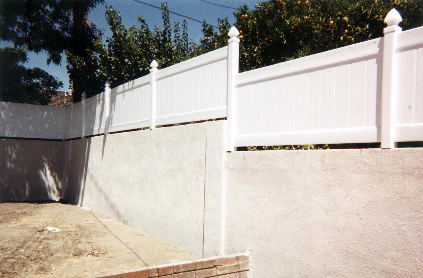 Mission Fence & Patio Builders in Rosemead, CA, photo #5