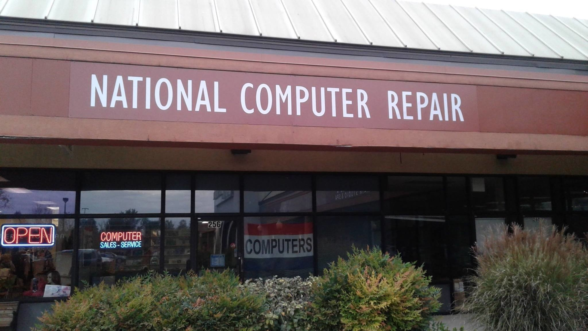 National Computer Repair image 1