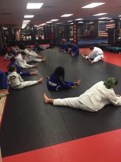 Kumite Martial Arts image 6