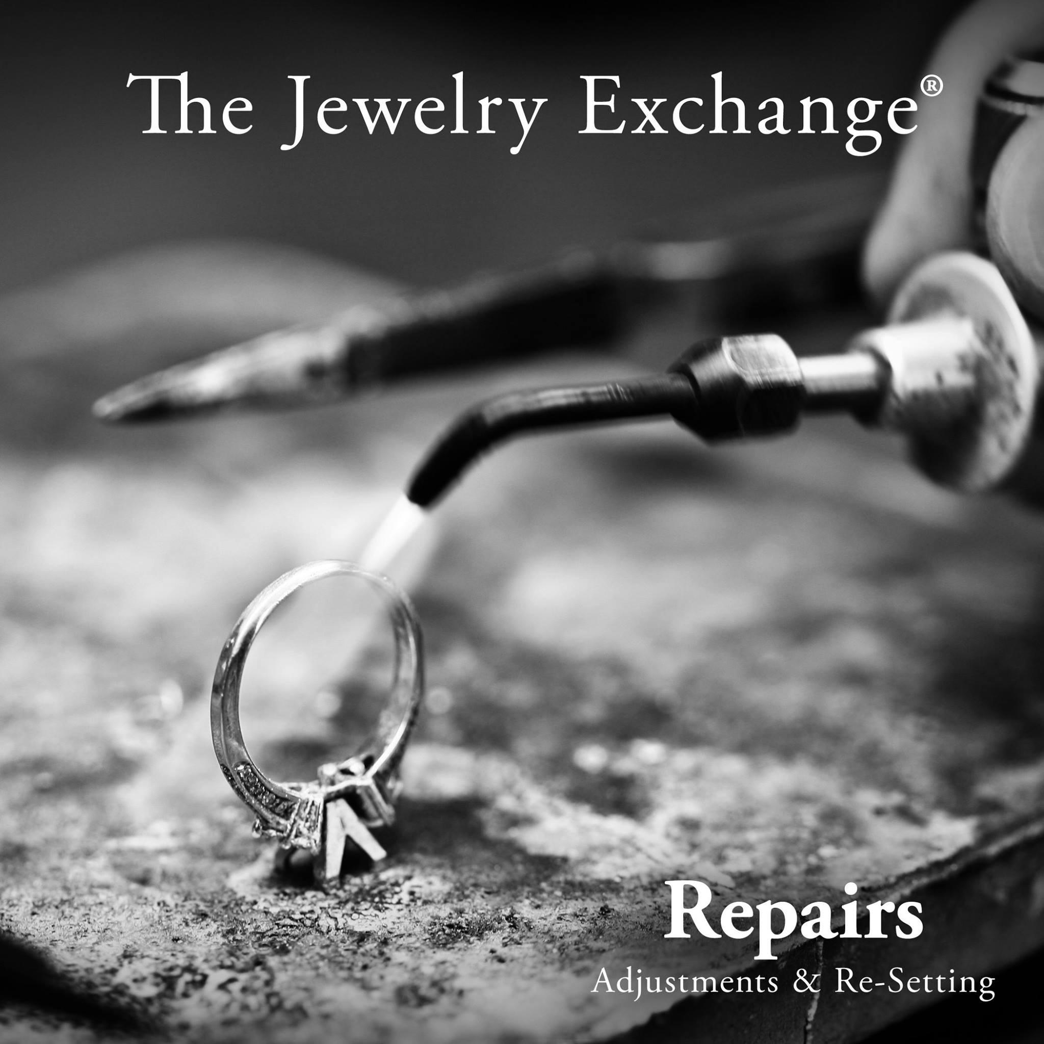 The Jewelry Exchange in New Jersey | Jewelry Store | Engagement Ring Specials image 7