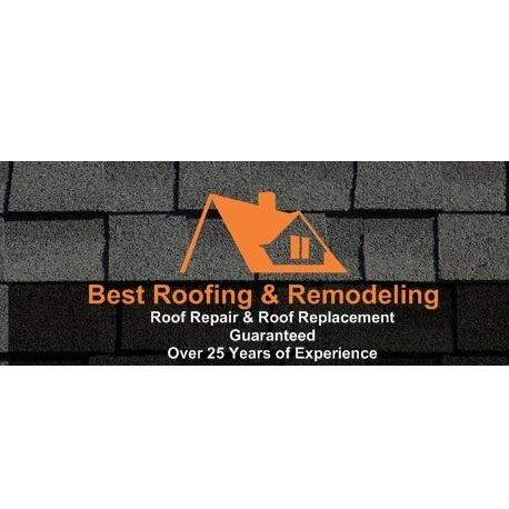 Best Roofing & Remodeling