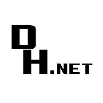 Logo DavidHosse.net