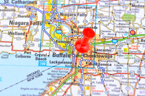We serve Buffalo, Western NY & all surrounding areas!