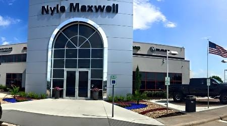 Nyle Maxwell Austin >> Nyle Maxwell Chrysler Dodge Jeep Ram Supercenter in Austin, TX 78717 | Citysearch