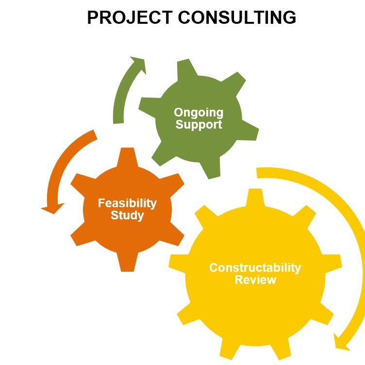 Project Consulting Adjunct Staff 4 Education image 3