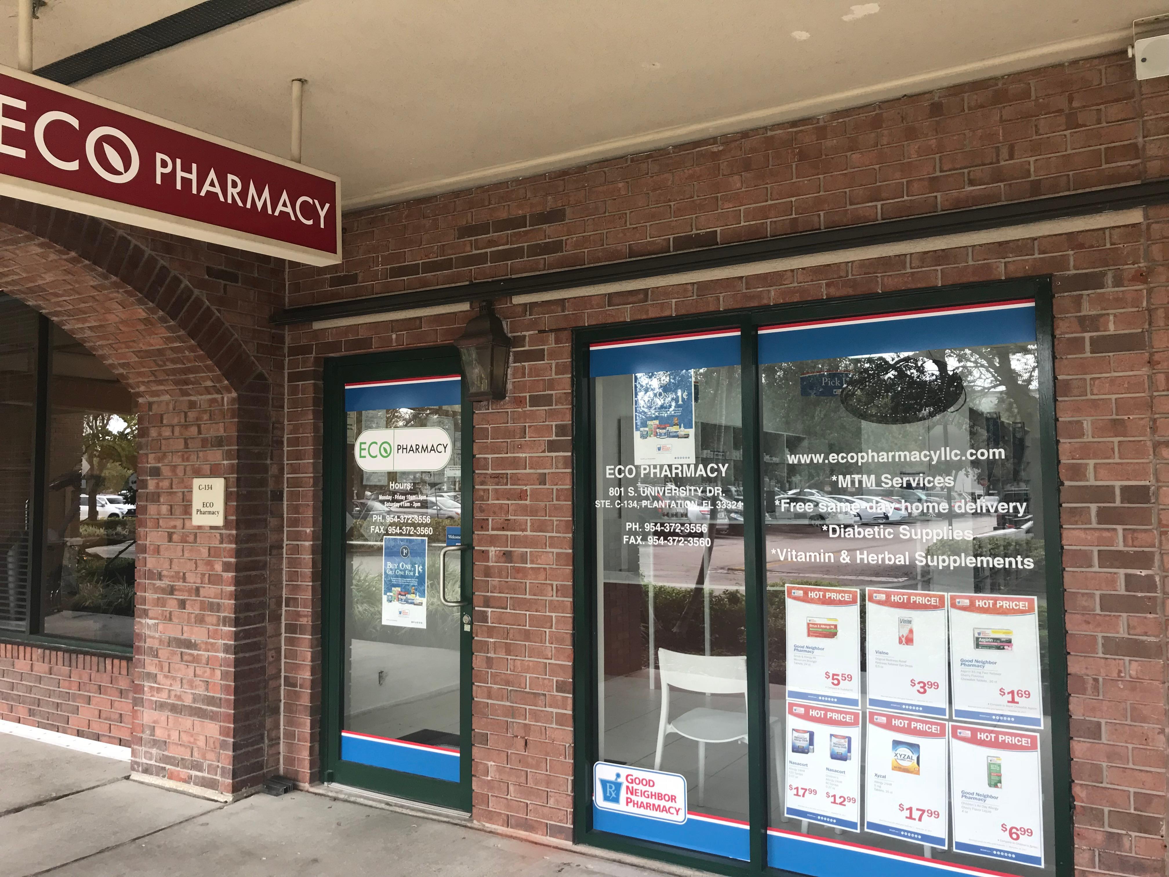 Eco Pharmacy image 0