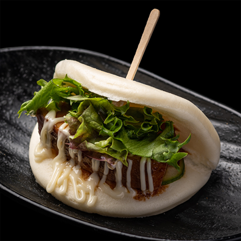 Click to expand image of JINYA Bun (1 pc)