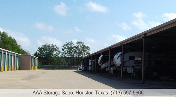 AAA Storage Sabo image 8