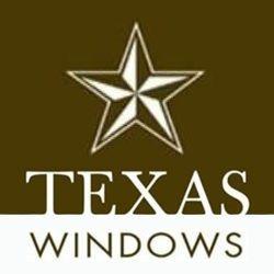 Texas Windows