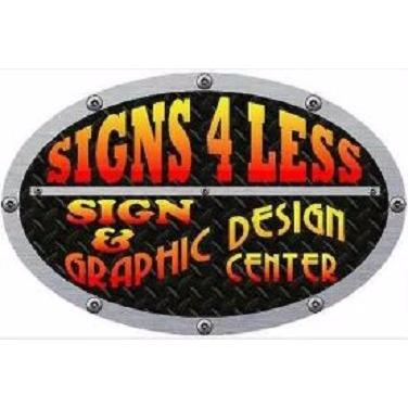 Signs 4 Less - Erie, PA - Advertising Agencies & Public Relations