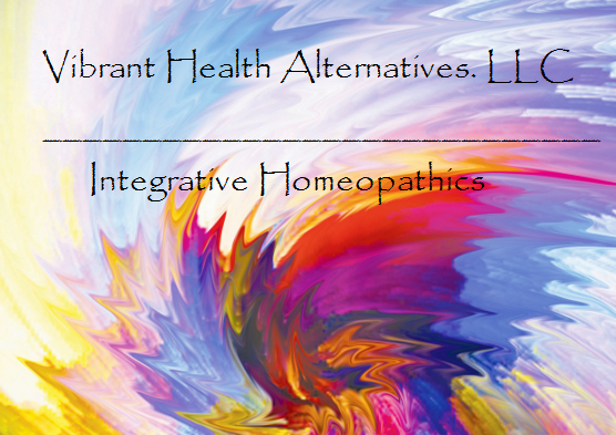 Vibrant Health Alternatives. LLC.