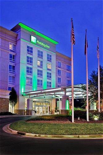 Hotels Near Gwinnett Arena Duluth Ga