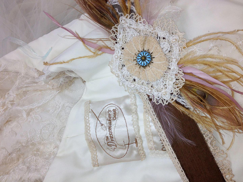The Dressmaker's Closet image 3